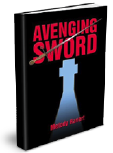 Avenging Sword by Melody Ravert